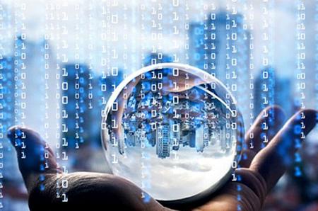 大数据与智慧社区